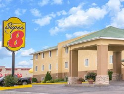 Pets-friendly hotels in Dodge City