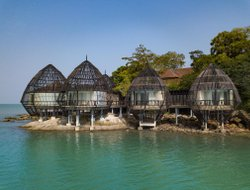 Langkawi Island hotels with restaurants