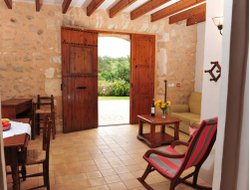Pets-friendly hotels in Sant Llorenc des Cardassar