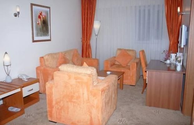фото Kiranatli Hotel 824201923
