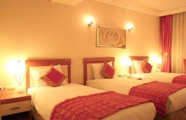 фото Kiranatli Hotel 824201929