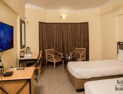Top-4 hotels in the center of Vellore