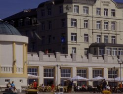 Borkum hotels with sea view