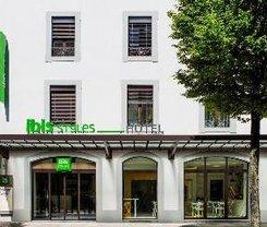 Genebra: CityBreak no CAPITOLE desde 92€