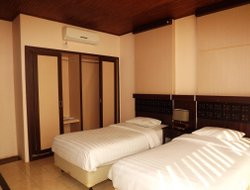 Pets-friendly hotels in Semarang