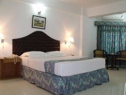 Top-8 hotels in the center of Dhaka