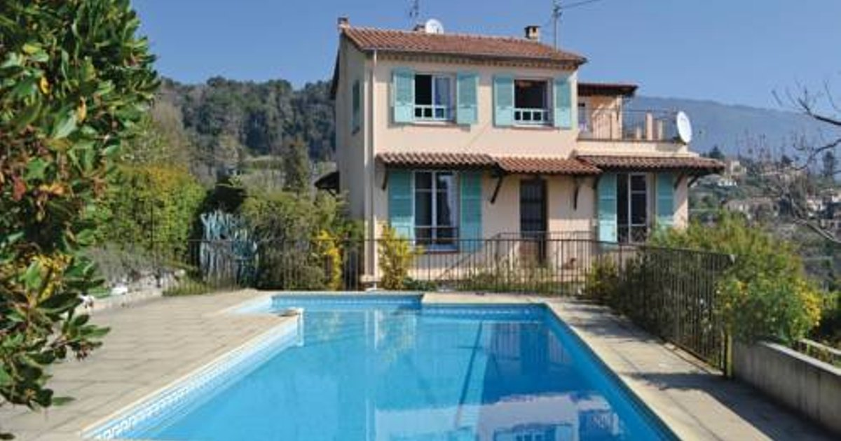 Holiday Home Cabris 08