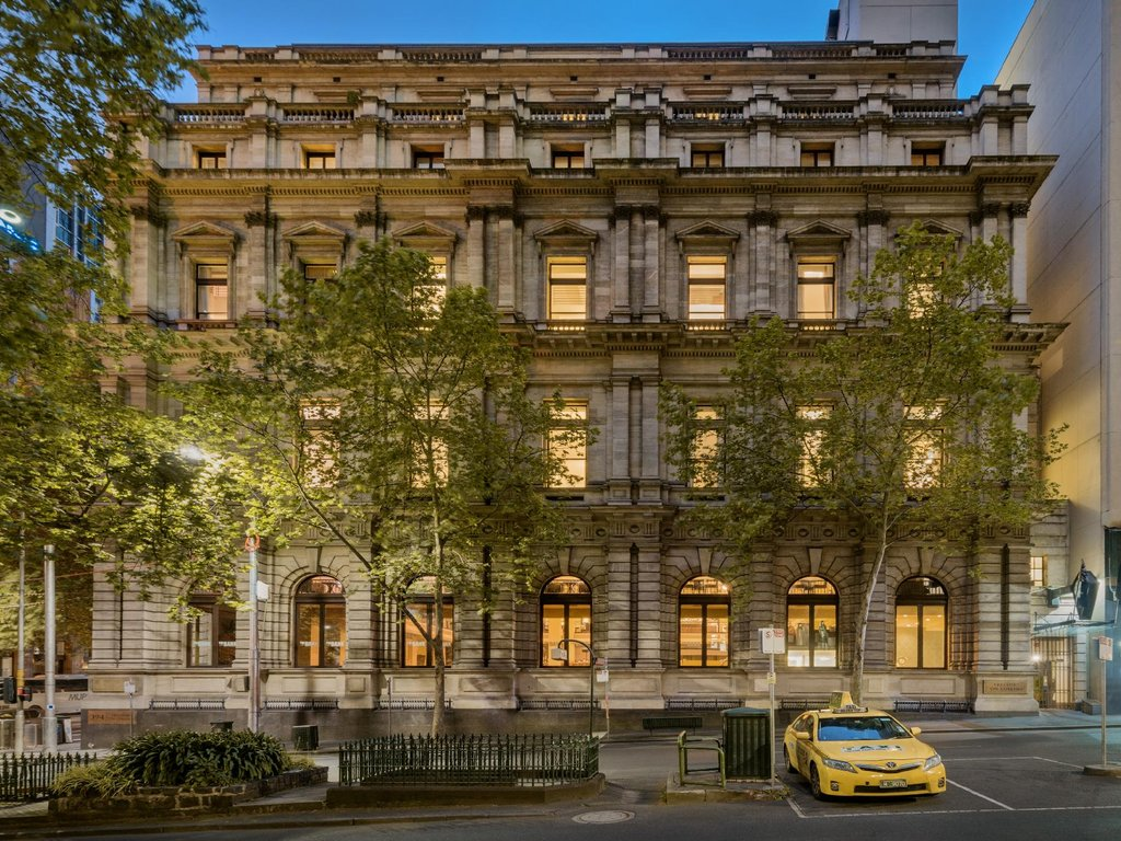 Best Boutique Hotels in Melbourne