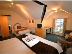 Top-5 romantic Southport hotels