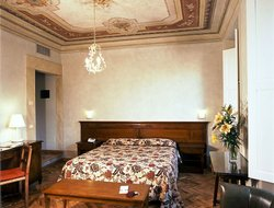Fiesole hotels with restaurants