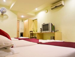 Pets-friendly hotels in Hyderabad