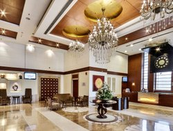 Top-6 hotels in the center of Ludhiana