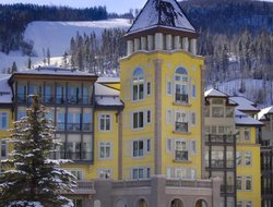 Vail hotels with swimming pool