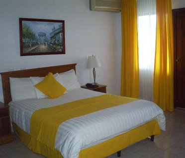 Hotel City House Los Guayacanes