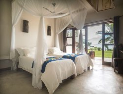 Mozambique hotels