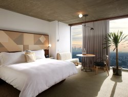 Pets-friendly hotels in West Hollywood
