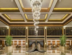 Chuzhou hotels with swimming pool