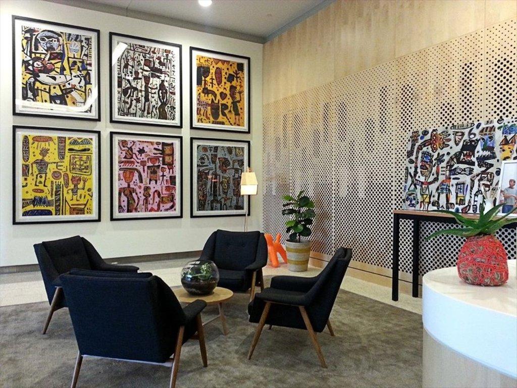 Art Series - The Larwill Studio