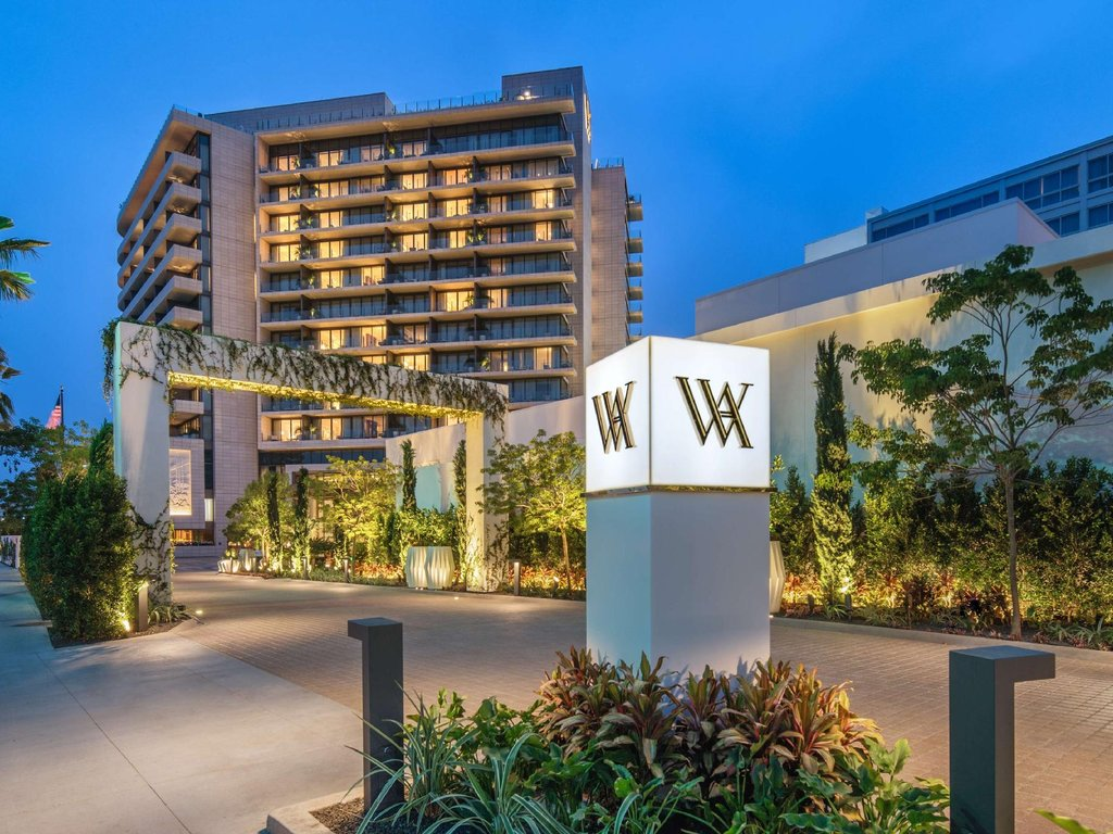 Top 5 Star Hotels in Beverly Hills