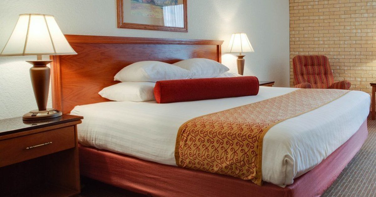 Best Western Posada Ana Inn - Medical Center