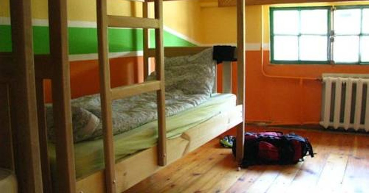 Tbilisi Hostel Why Not