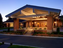 Business hotels in Cheyenne