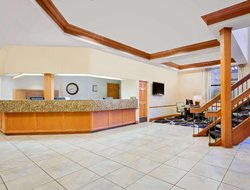 Business hotels in Champaign
