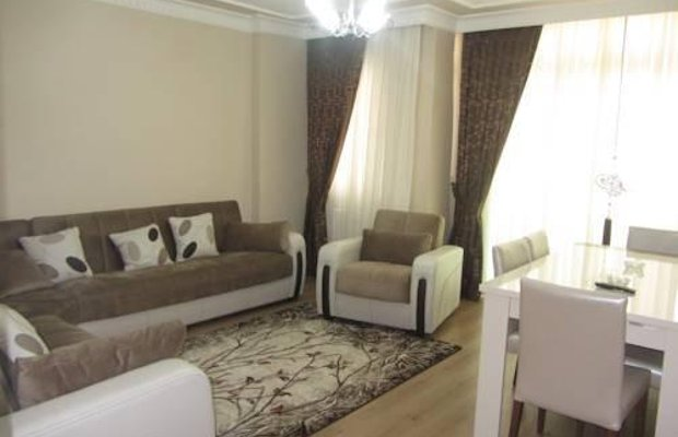 фото Fatih Sultan Suites - Haseki 827801439