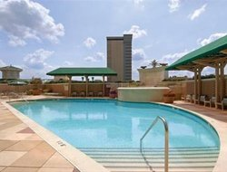 Business hotels in Shreveport