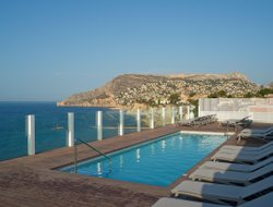 The most expensive Calpe hotels