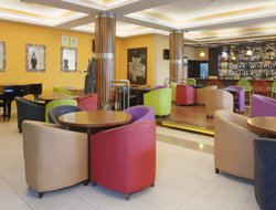 The most popular Accra hotels