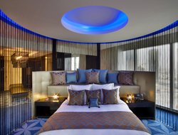 Business hotels in Doha
