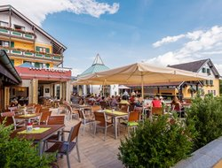 Bad Aibling hotels with swimming pool