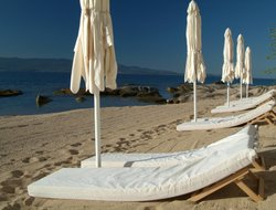 Top-3 romantic Ajaccio hotels