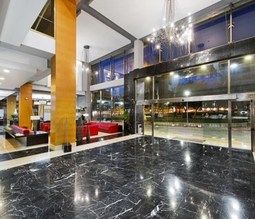 Elba Almeria Business & Convention Hotel