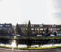Amesterdão: CityBreak no Alp de Veenen Hotel desde 76.5€