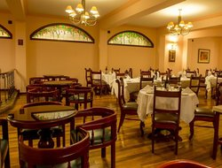The most popular Arequipa hotels
