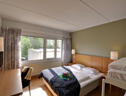 Pets-friendly hotels in Aarhus