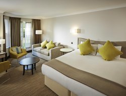 Ascot hotels for families with children