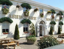 Ashbourne hotels for families with children