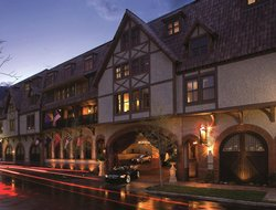 The most expensive Asheville hotels
