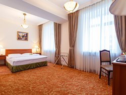 Pets-friendly hotels in Kazakhstan