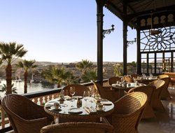 Top-10 of luxury Egypt hotels