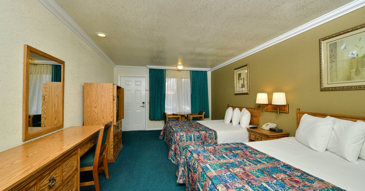 Americas Best Value Inn Atascadero