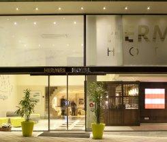 Atenas: CityBreak no Hermes Hotel desde 48.82€