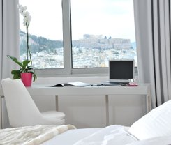 Atenas: CityBreak no Athenaeum Grand Hotel desde 52.46€