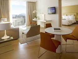Top-10 of luxury Athens hotels