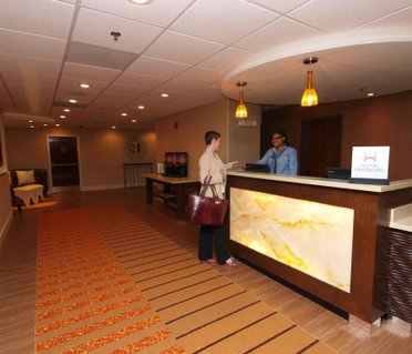 Comfort Inn Atlanta Airport