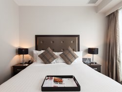 Business hotels in Auckland