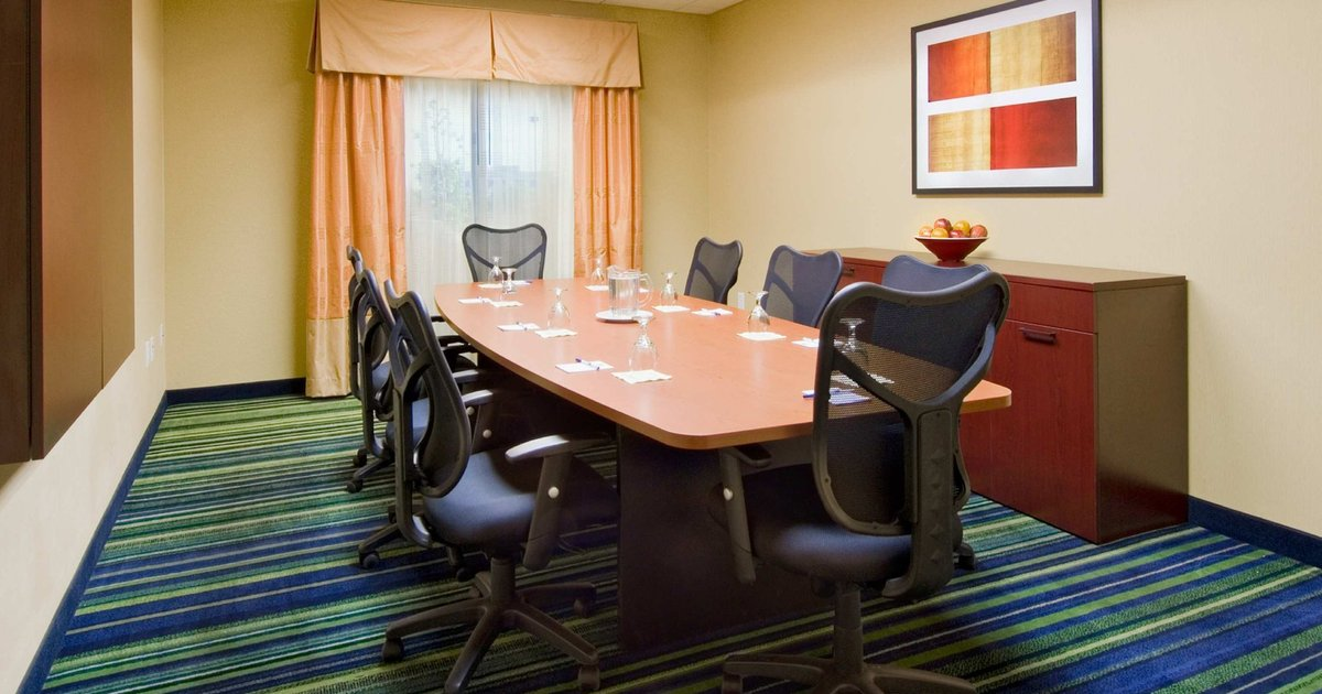 Fairfield Inn & Suites by Marriott Austin North/Parmer Lane